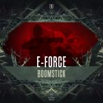 Cover: E-Force - Boomstick
