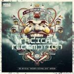 Cover: Radical Redemption - The Funfair Of Madness (The Official Intents Festival 2015 Anthem)