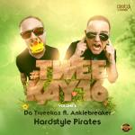 Cover: Da Tweekaz - Hardstyle Pirates (Radio Version)