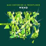 Cover: Frontliner - WKND
