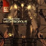 Cover: Machine Code - Test Run