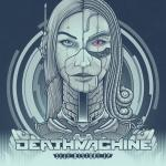 Cover: Deathmachine - Stay With Us