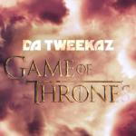 Cover: Da Tweekaz - Game Of Thrones