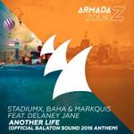 Cover: Stadiumx - Another Life (Balaton Sound 2016 Anthem)