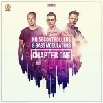 Cover: Noisecontrollers & Bass Modulators - Het Gevoel Van (Edit)
