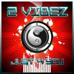 Cover: 2 Vibez - Love Will Rise Again (Kindervater Radio Edit)