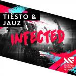 Cover: Tiësto - Infected