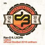 Cover: LXCPR - United