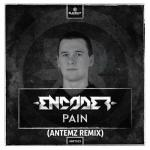 Cover: Antemz - Pain (Antemz Remix)