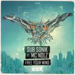 Cover: Sub Sonik - Free Your Mind (Free Festival Anthem 2016)