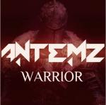 Cover: Antemz - Warrior