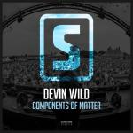 Cover: Devin Wild - Components Of Matter