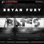 Cover: Bryan Fury - Pivotal Enemy