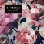 Cover: Chvrches - Bury It