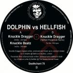 Cover: Dolphin - Knuckle Dragger (Hellfish Powerclub Remix)