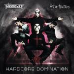 Cover: The Melodyst - Hardcore Domination