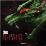 Cover: MYST - The Ultimate Destination