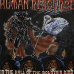 Cover: Human Resource - In The Hall Of The Mountain King
