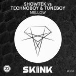 Cover: Technoboy - Mellow