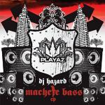 Cover: DJ Hazard - Machete