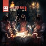 Cover: Agressor Bunx - The Order