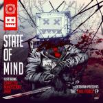 Cover: State of Mind & Chris.Su - Chariots