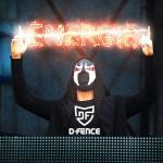 Cover: D-Fence - Energie