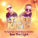 Cover: Code Black - See The Light
