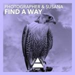 Cover: Susana - Find A Way