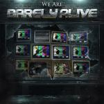 Cover: Barely Alive - Elephant