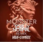 Cover: Alina Renae - Monster (Totally Normal Remix)