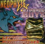 Cover: Neophyte vs The Stunned Guys - Work That Body