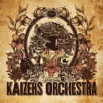Cover: Kaizers Orchestra - Hjerteknuser