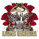 Cover: Kaizers Orchestra - Siste Dans