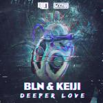 Cover: BLN - Deeper Love