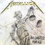 Cover: Metallica - ...And Justice For All