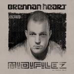 Cover: Brennan Heart - Watch Me Grow (Qrimetime DJ Tool)