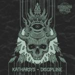 Cover: Katharsys - Brain Implant