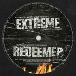 Cover: Forbidden Society - Extreme (Current Value Remix)