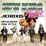 Cover: New Kids Turbo - Ontslagen Kut