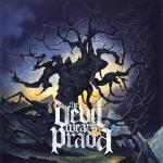 Cover: The Devil Wears Prada - Big Wiggly Style