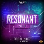 Cover: MC Heretik - Resonant Part III