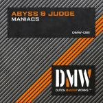 Cover: Abyss & Judge - Maniacs