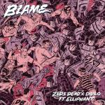Cover: Elliphant - Blame