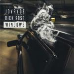 Cover: Joyryde feat. Rick Ross - Windows