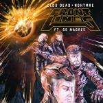 Cover: Zeds Dead & NGHTMRE ft. GG Magree - Frontlines