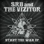 Cover: SRB & The Vizitor - Kut Track