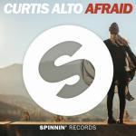 Cover: Curtis Alto - Afraid