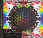 Cover: Coldplay - Adventure Of A Lifetime