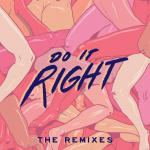 Cover: Grimm - Do It Right (Hybrid Minds Remix)